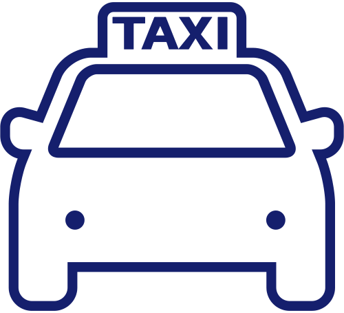 The STL awards Taxelco contract to provide shared taxi services