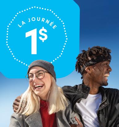 La STL invite les Lavallois à prendre l'autobus pour 1 $